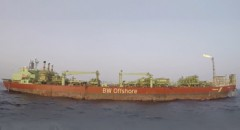 BERGE HELENE FPSO – OFFSHORE CLASS RENEWAL